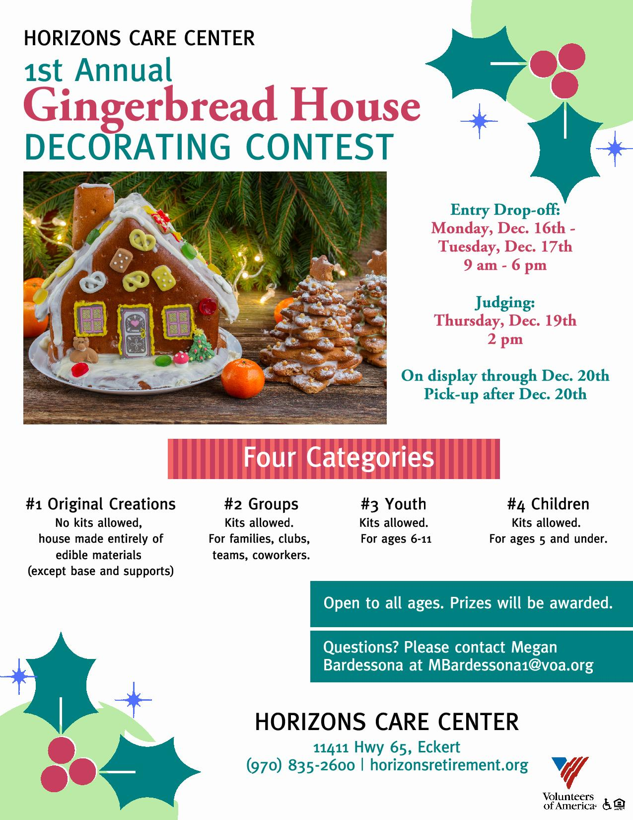 Gingerbread contest- Horizons (JPG)