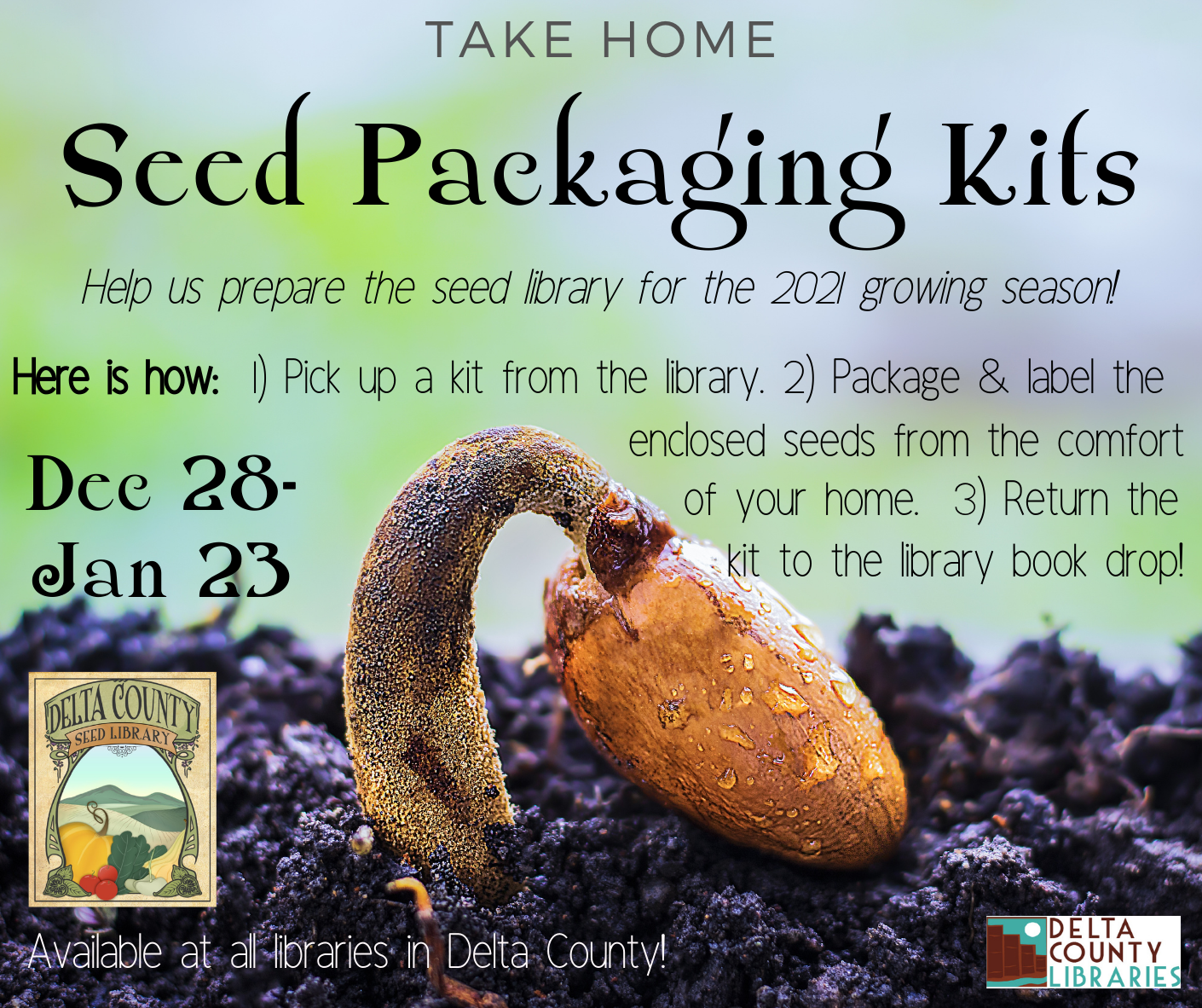 Seed Kits (PNG)