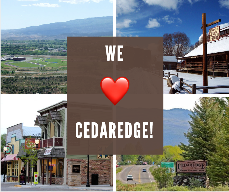 we-love-cedaredge